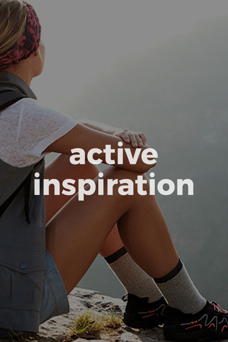 Mr Price Sport Active inspiration